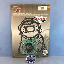NEW TUSK GASKET KIT FOR 2002-2004 YAMAHA YZ125 MOTORCYCLES YZ 125 05 06 07 08 09
