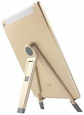 Twelve South Compass 2 Portable Easel Display Stand for iPad Pro/Mini/Air - Gold