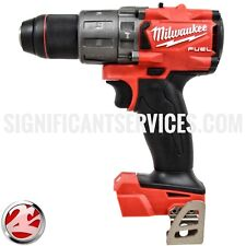 Milwaukee 2804-20 M18 FUEL 18V 1/2in Hammer Drill/Driver Brand New (Tool Only)