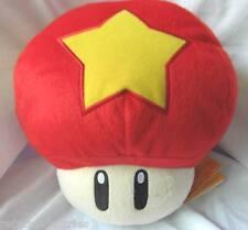 Super Mario - Life Mushroom - 7.5 inch