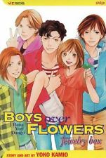 Boys Over Flowers: Jewelry Box (Boys Over Flowers: Hana Yori Dango), Kamio, Yoko