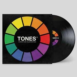 "Woodwurx Records Tones 1.0  Skipless Scratch Vinyl samples 12"" DJ Woody"