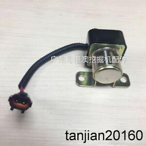 Doosan Daewoo DH150 / 220/215/225 / 300-7-9 starter motor relay switch