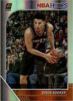 2019-20 Hoops Premium Box Set #149 Devin Booker /199 - NM-MT