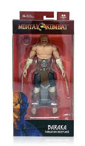 McFarlane Toys Mortal Kombat XI Series 3 7-Inch Action Figure Baraka in Stock