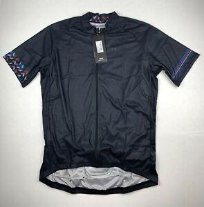 Louis Garneau Men's Equipe GT Series Cycling Jersey Size XL New
