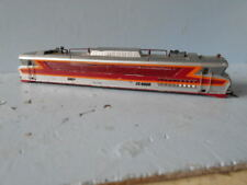 Jouef Caisse de Locomotive CC 6500  ou autre