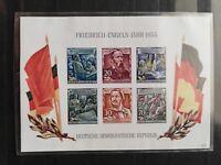 German Stamps -- Germany DDR 1955 SC264a (SCOTT 65 USD)