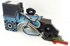 GfA Sektionaltor Elektromat Rolltorantrieb SE 9.30-25,4 S2K Torantrieb Lauftor