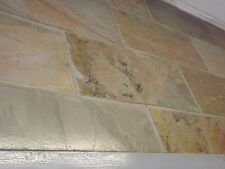 Slate tiles Sanjani 150x300mm handcut about 10mm thick $9.50 per m2