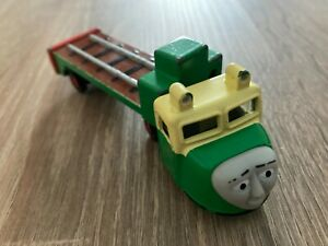 Take N Play Madge Train From Thomas The Tank engine & Friends Toy Kids RARE