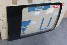 Neu Original Opel Corsa B Kasten Schiebetür Fenster hinten rechts 90389276