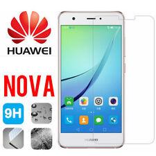 Pellicola in Vetro Temperato per Huawei Nova antiurto Protettiva Schermo
