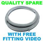 BEKO WTG820M1S WTG820M1W Washing Machine Door Seal Gasket + free fitting video