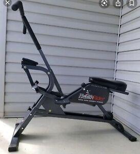 Healthrider, Health Rider, Total Body Fitness EXCELLENT CONDITION Machine