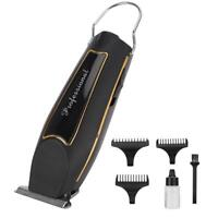 Hairdressing Tool Hair Cut Off Machine Hair Clipper Hair Trimmer Barber Salon US