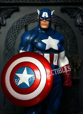 Bowen Designs Classic Captain America Statue from the Avengers