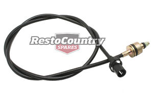 Holden Speedo Cable 3 / 4 Speed + Trimatic Auto HQ HJ HX HZ WB automatic trans