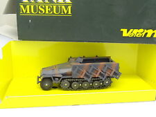 Verem Militaire Army - Tank Museum 1/50 - Char Tank Hanomag SM43