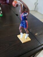 1996 USA Olympic Starting Lineup Reggie Miller Open Loose Indiana Pacers SLU NBA