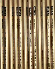 Prismacolor Sanford Colored Pencil - Metallic Gold - PC950 item # 03376 - 12 PCS