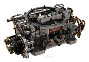 Carburetor Reconditioned Performer Series Edelbrock 9963