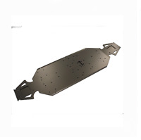 Redcat Racing 07777 Rampage Chassis  07777
