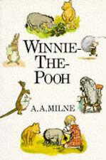 Winnie the Pooh by A. A. Milne (Hardback, 1973)