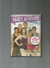 Dance Academy: Season 1, Vol. 1 [NEW], DVD