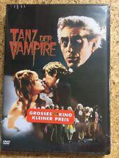 Tanz Der Vampire - Macgowran,Jack, Alfie Bass, Ferdinand Mayne DVD