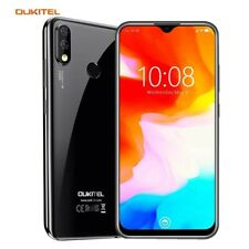 """OUKITEL Y4800 6G+128GB 6.3""""FHD+ Android 9.0 Helio P70 48MP+5MP AI Camera Face ID"""