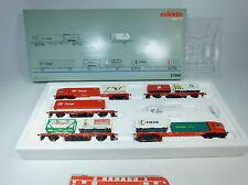 AW710-3# Märklin H0/AC 37090 BR Sggoorrss 700 CargoSprinter DB digital, NEUW+OVP