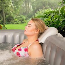 Eden Spa Inflatable Hot Tub Head Rest - Inflatable Hot Tub / Spa