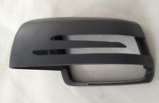 1 piece Left Cover Cap for Door Mirror Primered for Mercedes W204 W212 W221
