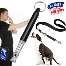 Thinkprice Barking Control Dog Whistle with Strap and EBook Training Guide - 2 Pack