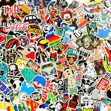 10pcs Random Stickers Character Cute Colorful Skateboard Laptop Buy 2 Get 1 Free