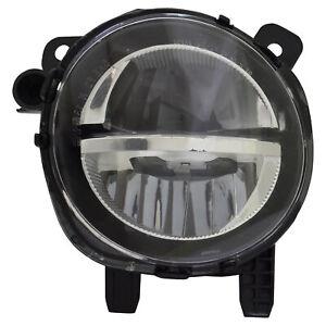 Fog Light Assembly-CAPA Certified Left TYC 19-6186-00-9