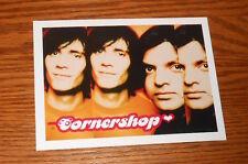 Cornershop When I Was Born Postcard Promo 6x4