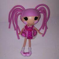 "MGA Lalaloopsy Silly Hair Doll Jewel Sparkles 12"" DOLL ONLY"