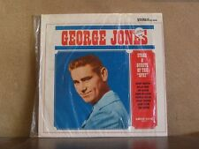 GEORGE JONES, STARS & GUESTS OF THE OPRY - LP GS 1441