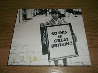 THE HOLLOWAYS - SO THIS IS GREAT BRITAIN? {PA} (CD ALBUM)