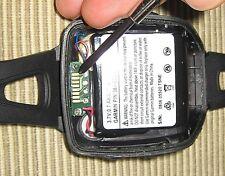 Battery Replacement Garmin Forerunner 305 ** Fast Repair Time **
