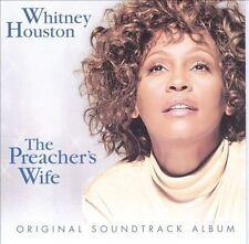 NEW The Preacher's Wife: Original Soundtrack Album (Audio CD)