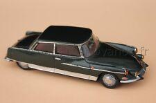 C445 Rare voiture Citroën DS Chapron coach concorde 1/43 CCC miniature 54 metal