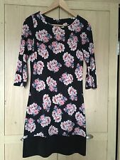 Pep & Co Dress Floral UK 8