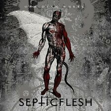 Septic Flesh, Septicflesh - Ophidian Wheel [New CD]