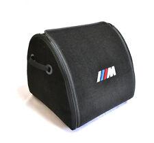 Car Boot Organizer BMW M 34L Trunk Cargo Holder Box X4 F15 F16 F07 E63 G11 E65