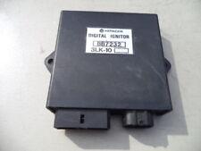 '92 FZR1000 FZR 1000 DIGITAL IGNITOR igniter TCI CDI ECU ECM Computer Box YAMAHA
