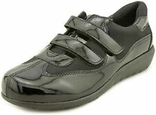Women's Patent Leather Athletic Shoes