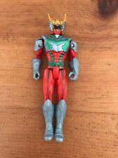 Bandai Power Rangers Samurai Red Action Figure